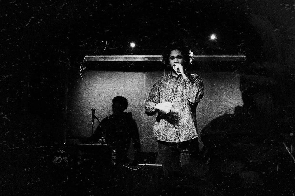 DJ // FRND