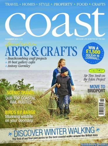 Coast Magazine   Coast Character
