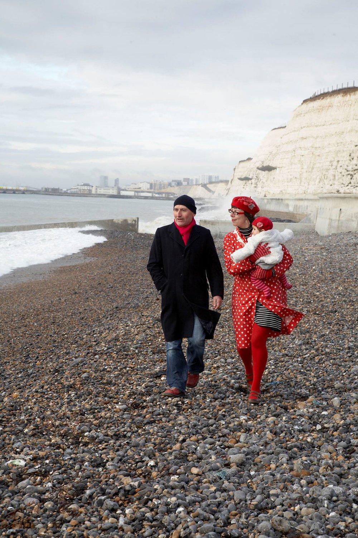 Coast Magazine feature in Brighton