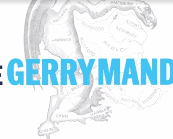 Episodes 15-16: Departments of of State & Defense, Gerrymandering - Get your departments sorted, and try your own hand at redistricting. It is NOT easy.