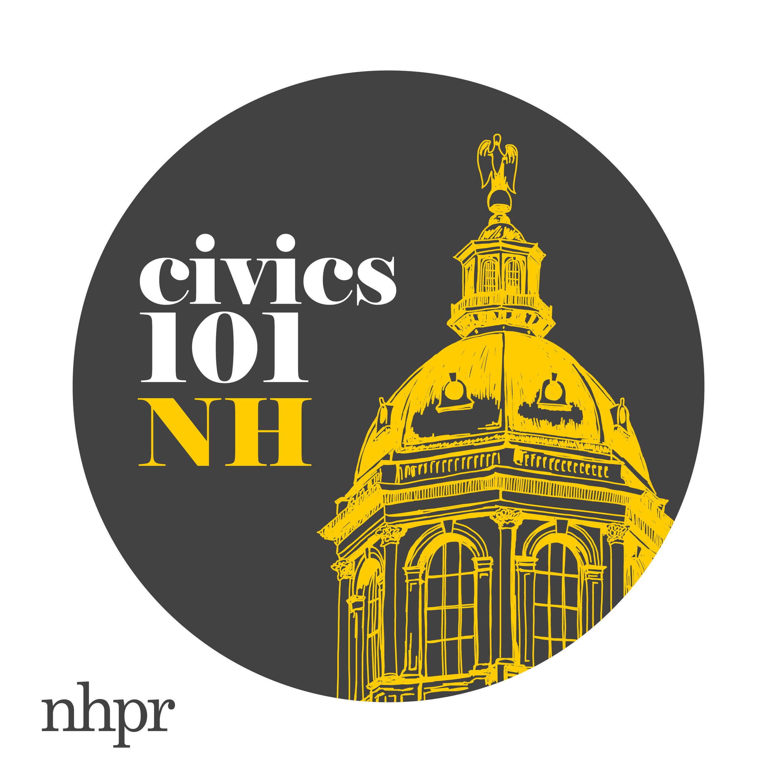 1a80ba236c7 Civics 101  NH Episodes — Civics 101  A Podcast