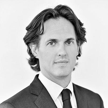 John Evans    Co-Founder & Managing Partner