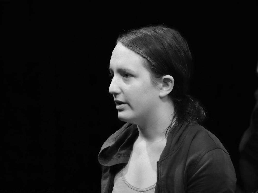 Ella McGrail, Reader