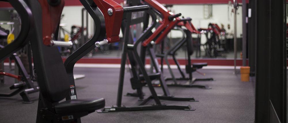 elixir fitness nyköping
