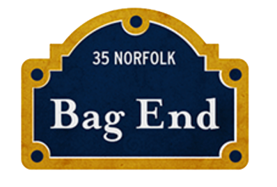 Bag End Logo