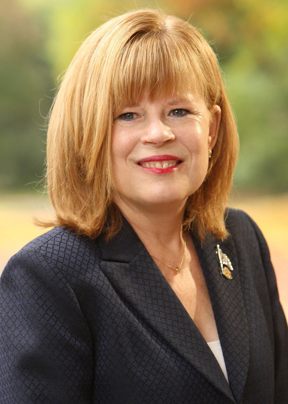 Asw. Nancy Pinkin