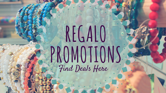 Regalo-promotions-deals