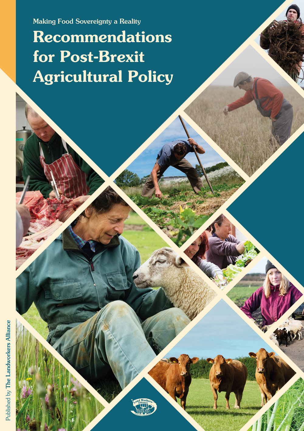 LWA Post-Brexit Agriculture Policy June 2017