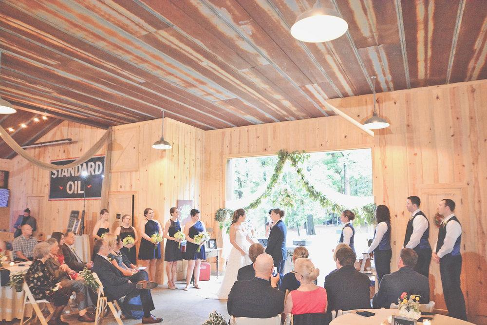 Madison Barn at Oakleaf Farm Atlanta Wedding Photography- Lindsay + Jamie - Six Hearts Photography_0770.jpg