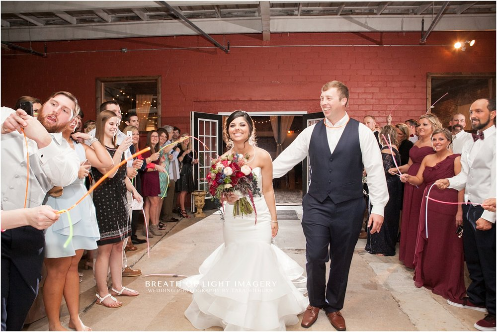 Athens Wedding Planners | Greg Hall Weddings | Wedding Venues in Athens | Day-of Coordinators | Athens Georgia | The Mill Jefferson | Ashley Rae Events