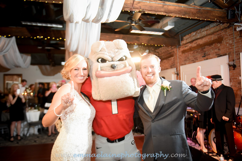 Athens Wedding Planners | Wedding Venues in Athens | Day-of Coordinators | Athens Georgia | Graduate Athens | The Foundry | Hairy Dawg | Ashley Rae Events