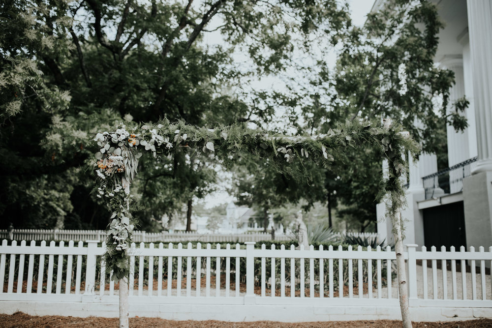 Athens Wedding Planners | Wedding Venues in Athens | Day-of Coordinators | Athens Georgia | Taylor Grady House | Bud and Bloom Athens | A Divine Event | Ashley Rae Events