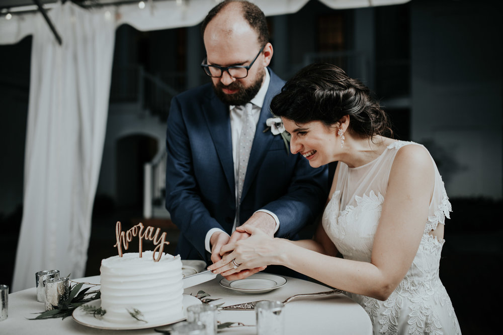 Athens Wedding Planners | Cecilia's Cakes | Cecilia Villaveces | Wedding Venues in Athens | Day-of Coordinators | Athens Georgia | Taylor Grady House | A Divine Event | Ashley Rae Events