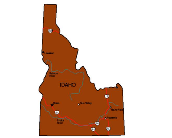 Idaho     Idaho Crisis Line: 208-398-4357    Bannock Youth Hotline: 1-800-949-0057     Crisis Hotline Idaho: 208-788-3596