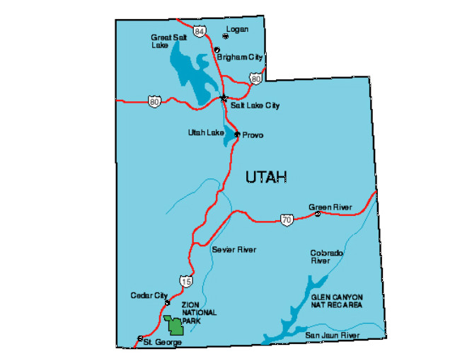 Utah    No State-run Line; National Hotline: 1-800-273-8255    N/AUtah County Crisis Line: 801-691-LIFE