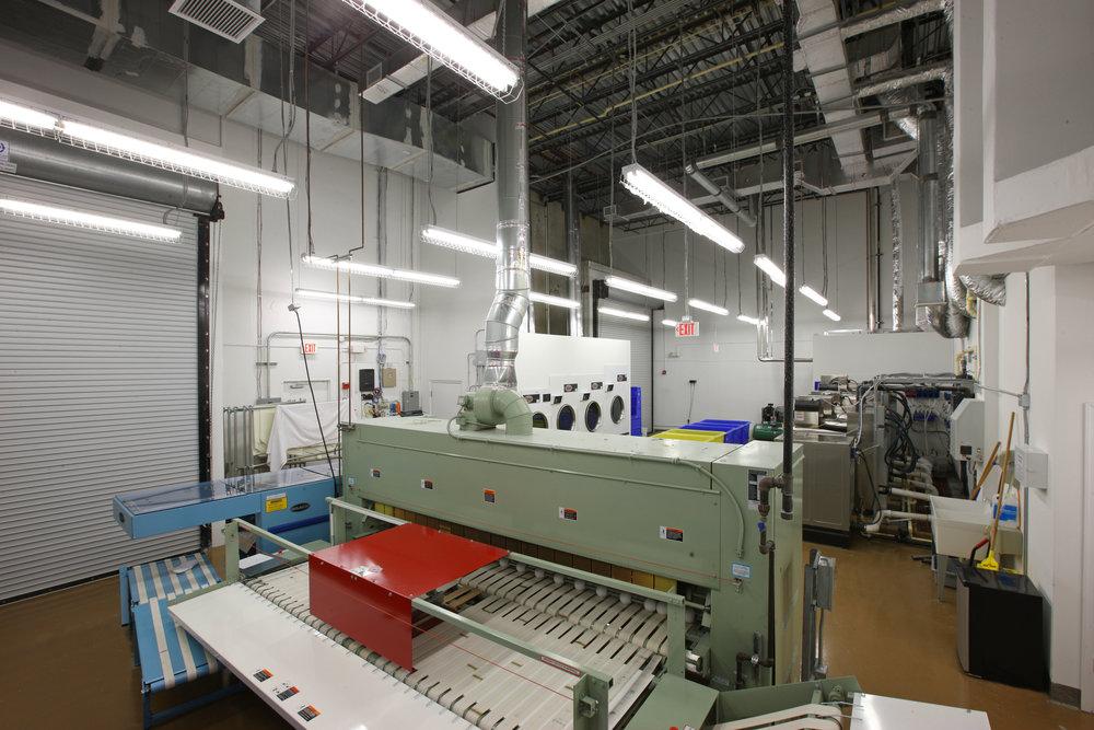 Seagate Laundry Facility Delray Beach, FL