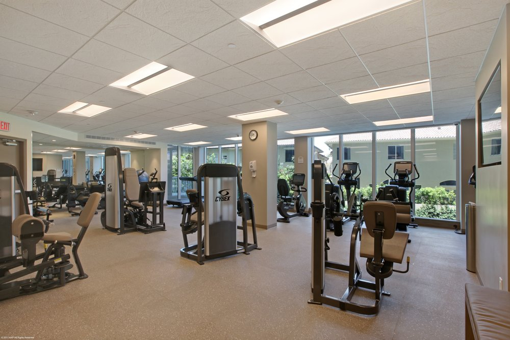 Toscana Fitness Center  Boca Raton, FL   View Project