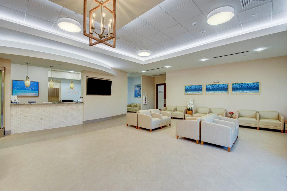 Boynton Physicians Group  Boynton Beach, FL  View Project - COMING SOON