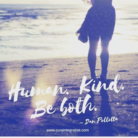 Be blessed. Be a blessing.  #cura #curakc #curaintegrative #curaintegrativemedicine #blessed #humankind #humansbekind