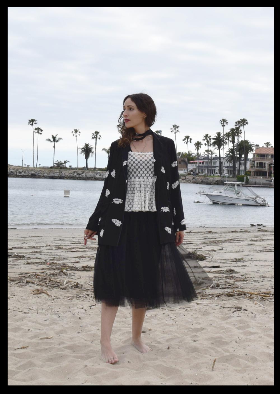 tulle.lace.kimono-beach-california