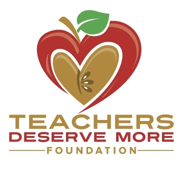 Teachers Deserve More