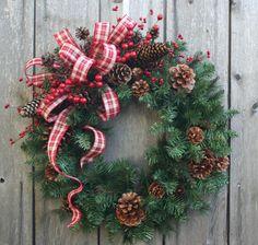 christmas wreaths november 27 2018