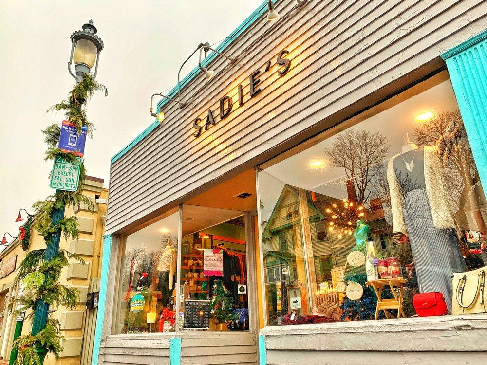 Sadie's, 65 Valley Street, South Orange, NJ