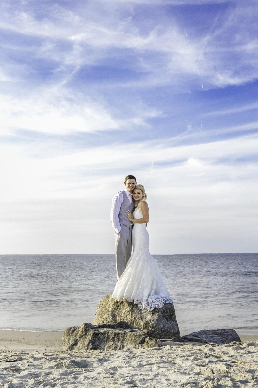 YELENA AND JORDAN -
