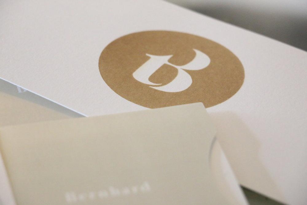 Logo & Signet - Gerne gestalten wir Euer persönliches Logo passend zu Euch, zum Thema bzw. zur Veranstaltung.