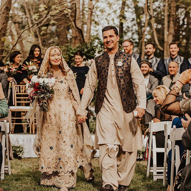 We consider ourselves well versed in destination wedding planning, but did you know build from scratch, Father of the Bride style backyard weddings are another niche of ours?⠀ .⠀ .⠀ We've planned a lot of weddings over 9 years, but the last couple wedding seasons, about half of our couples are destination planning and the other half are building from bottom to top. Weather plans A, B and C, tent sizes, lighting options, sourcing rentals, noise ordinances, beverage planning, restrooms, flooring, transportation...we've become (dare we say) experts on the Build Your Own Wedding!⠀ .⠀ .⠀ Case in point. Michelle + Yusef had our expertise in both areas - destination planning from WI for MA - and BYOW at his childhood home. Connect with us to see how we can do the same for you!⠀ .⠀ .⠀ #loveauthentic #lovebirds #mksocialtravels #girlboss #findyourniche #homeiswheretheheartis #bostonbrides #bridestyle #customdesign #customwedding #destinationwedding #backyardwedding #buildyourownwedding #weddingdetails #weddingstyle #weddingphotography #weddingplanner #destinationweddingplanner