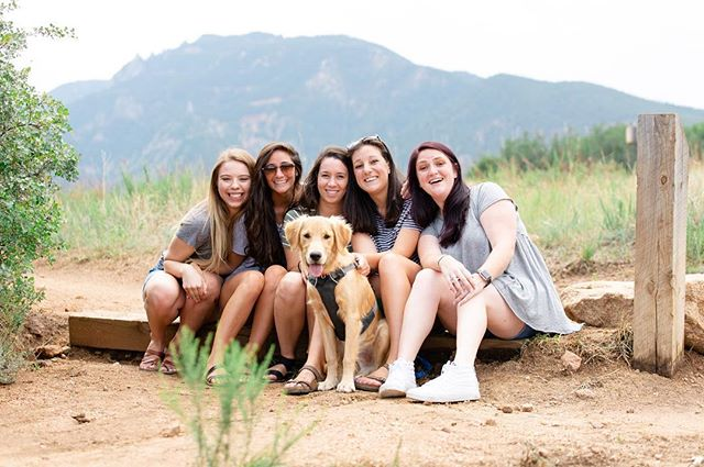 Sometimes you just have to have a friends-photo-shoot. . . . #coloradospringsphotographer #weddingphotography #coloradophotographer #coloradoliving #coloradosprings #coloradoweddings #weddingsofcolorado #friends #friendsphotoshoot #photography #colorado_creative