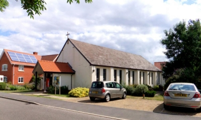 St Felix of Dunwich