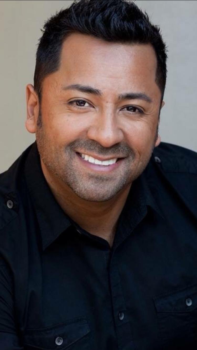 Luis Santoyo