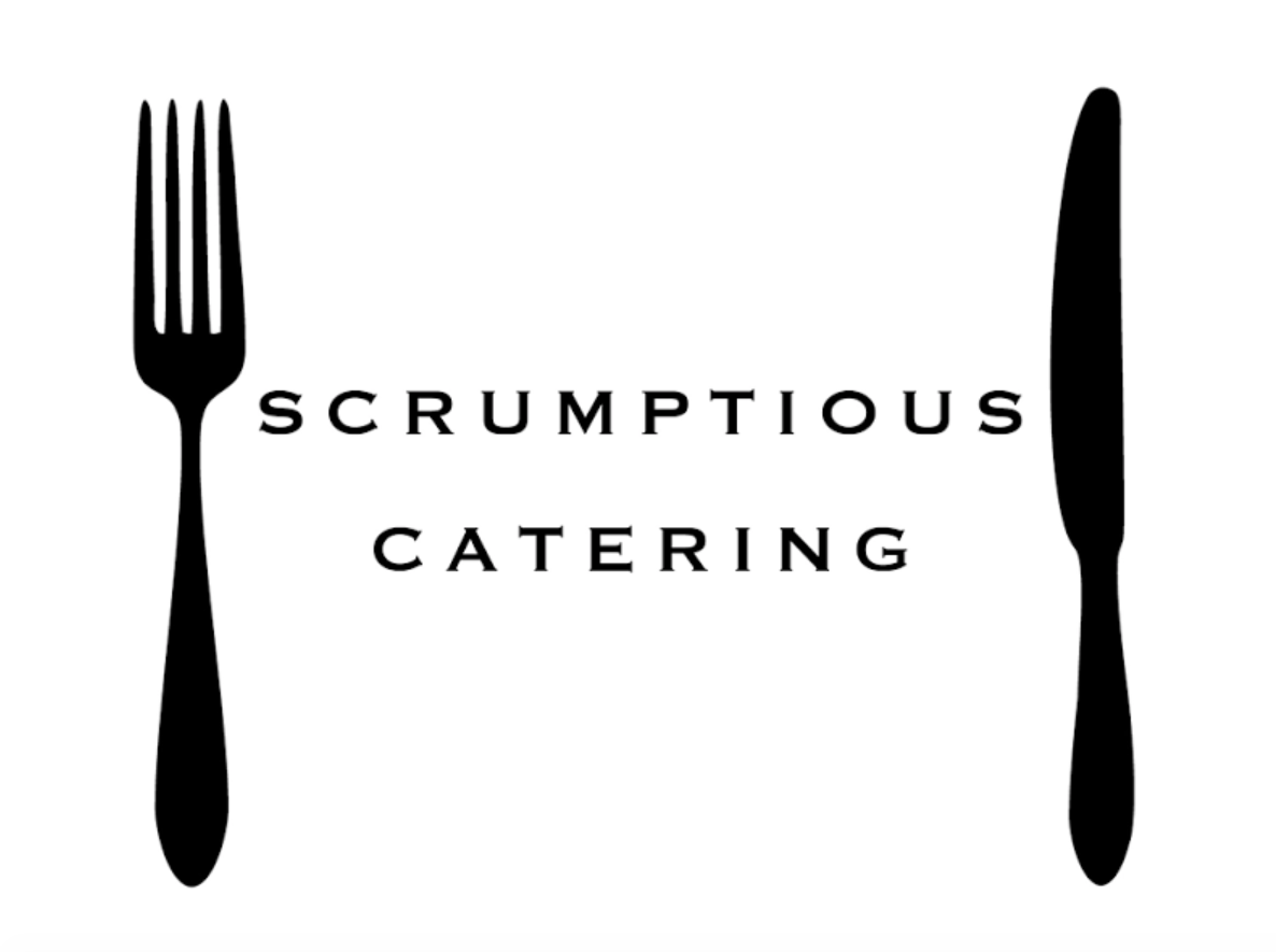 Scrumptious Catering