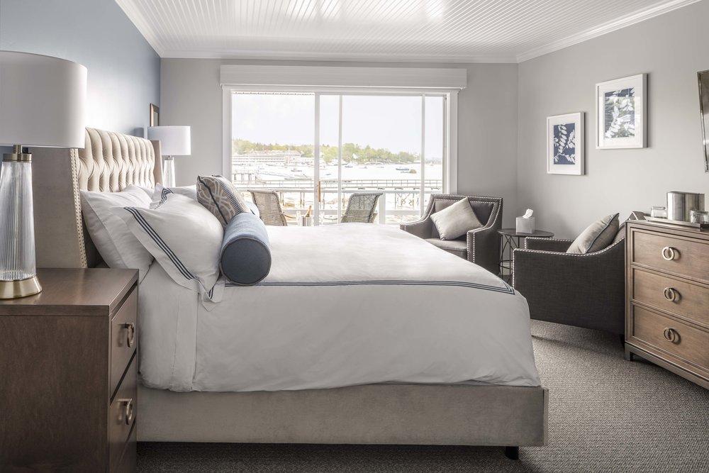 Harborside Superior Room