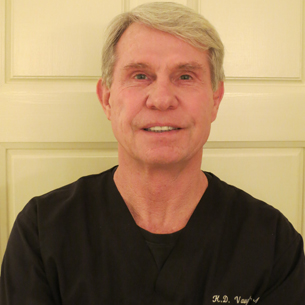 Dr. Karel D. Vaughan has been serving the Conejo Valley community for over twenty years!