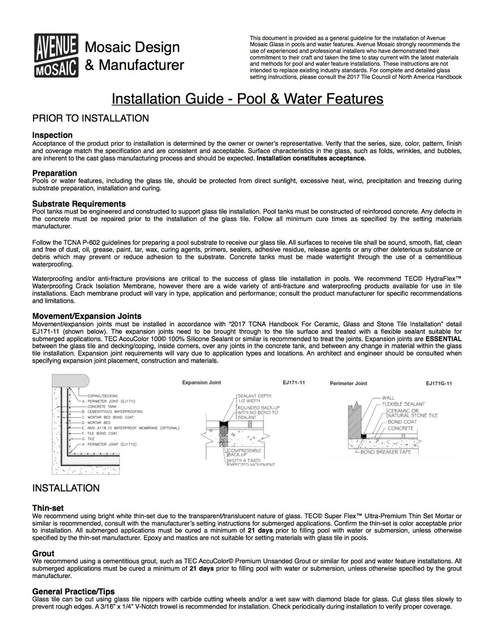Pool/Water Feature Installation Guide.pdf
