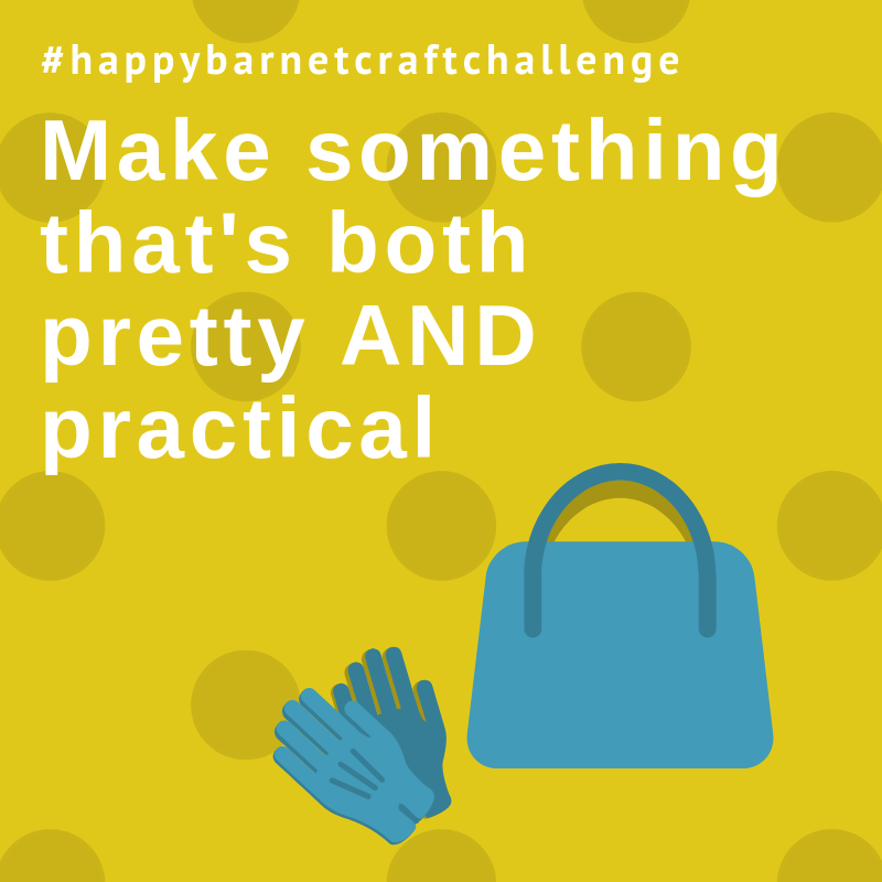 pretty and practical craft ideas
