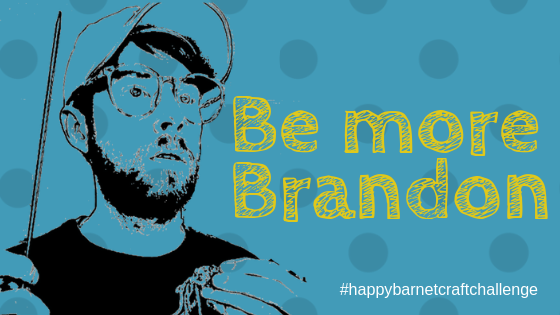 be more brandon farris