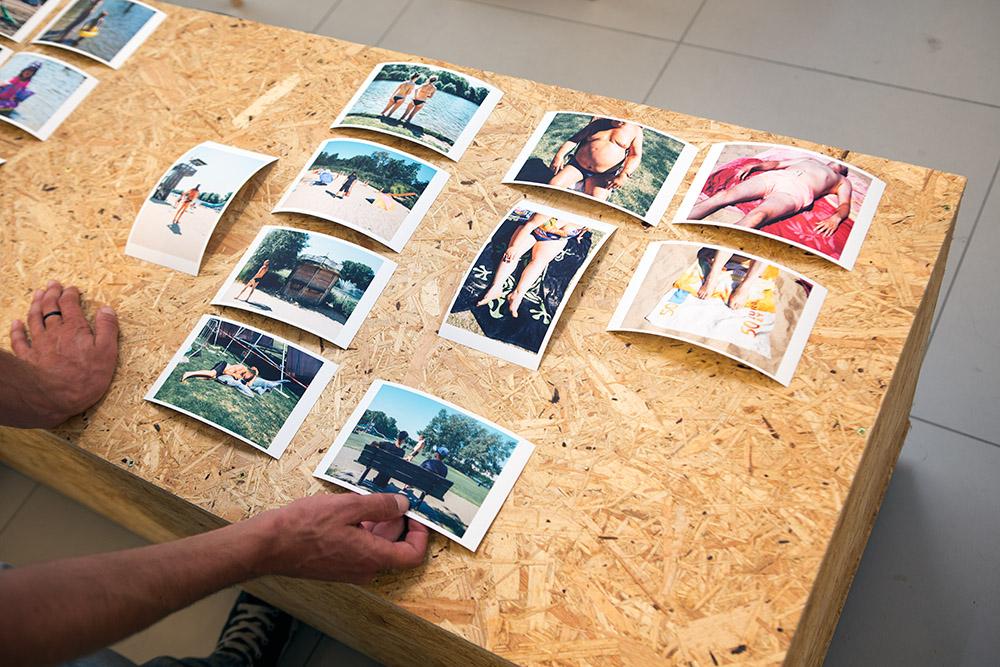 Personal Coaching - Yann Bertrand - op aanvraagHeb je specifieke vragen over je beelden? Over je techniek of het verhaal dat je wil vertellen? Yann reikt je tijdens één of meer individuele besprekingen tools en inzichten aan waardoor je met een frisse blik en vol enthousiasme verder kan.