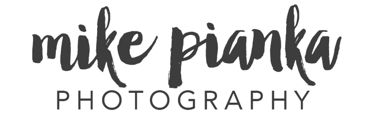 Mike Pianka Photography - Thunder Bay Photographer