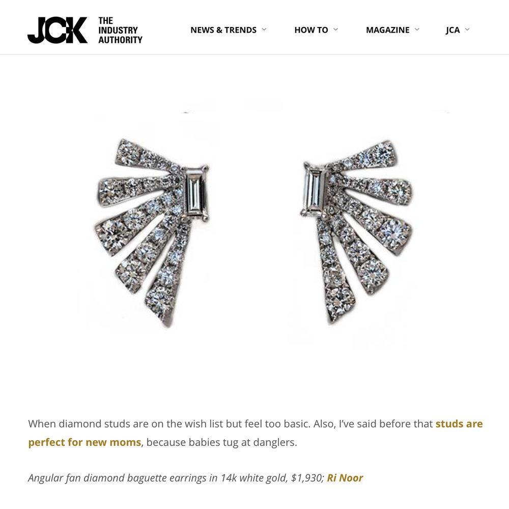 JCK Online Edition