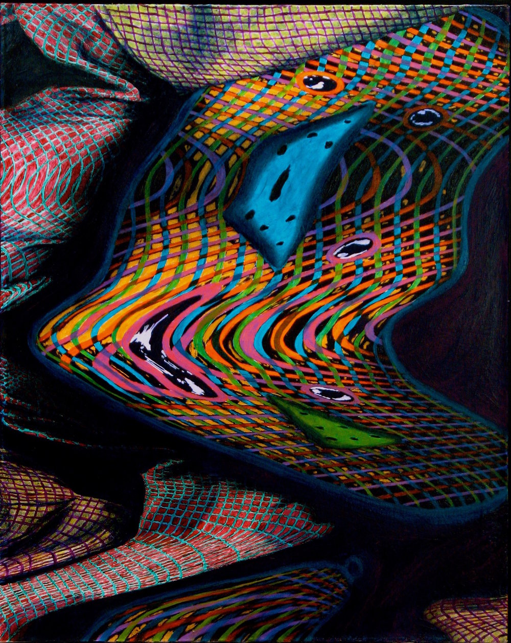 Grid Head B/G