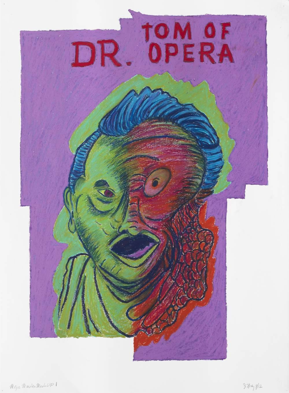 Dr. Tom of Opera