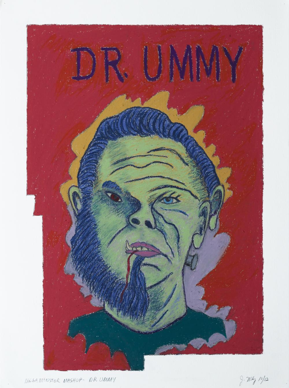 Dr. Ummy