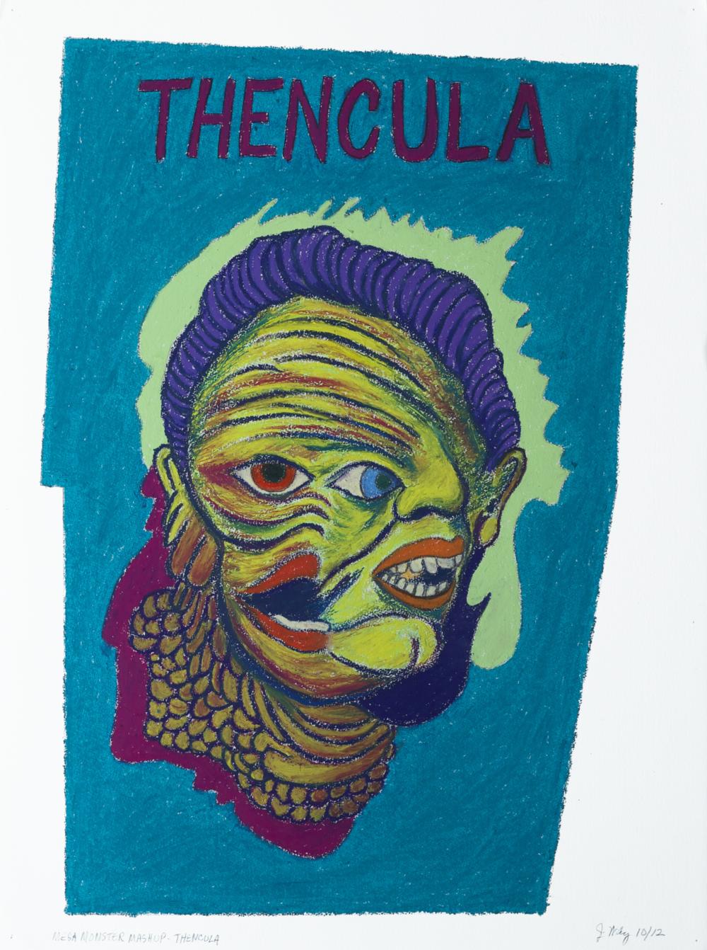 Thencula