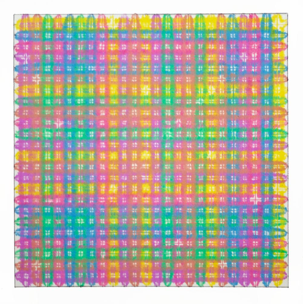 Eccentric Squares 9