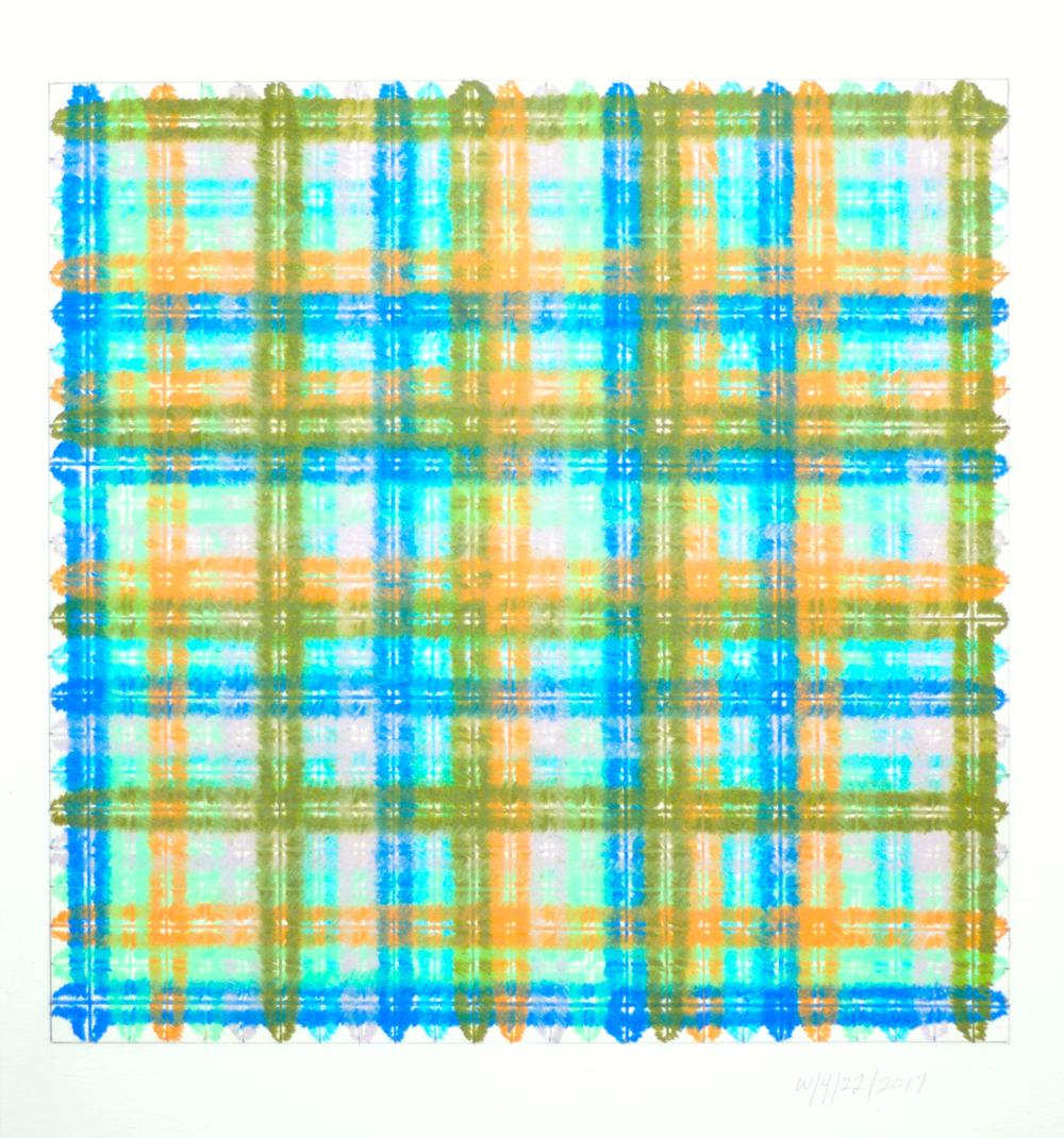 Eccentric Square 17