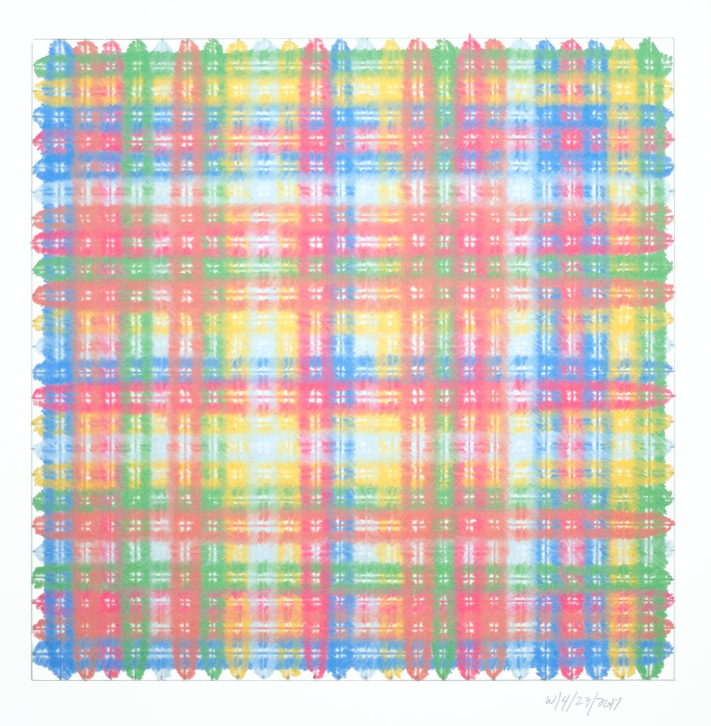 Eccentric Square 18