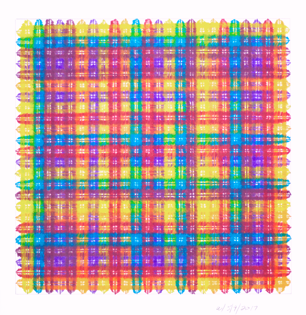 Eccentric Squares 19